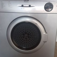 Silver Defy tumble dryer for sale