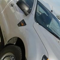 Ford Ranger 2.2 diesel