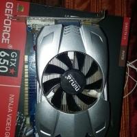 GTX 650 Nvidia Graphics Cards
