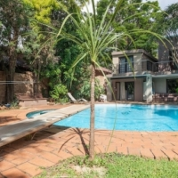 short term accommodation - R300 PER A NIGHT FOR LONGER STAY