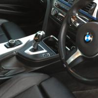 BMW 320i motor sports 89000km
