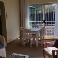 Furnished apartment to Rent in Wierdapark
