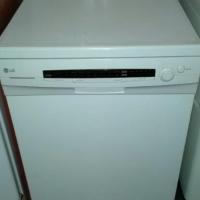 LG Dishwasher (Model: LD-2040WH)
