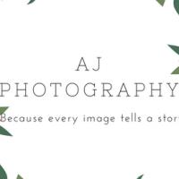 AJ Photography - Portrait and Wedding Photographer