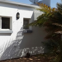 Garden flat to rent in Parkdene, Boksburg