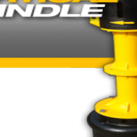 VERTICAL SPINDLE WATER PUMPS.