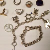 Designer Silver Jewellery Items