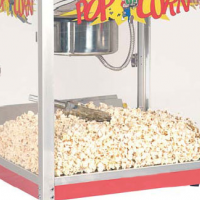 Popcorn machine - IP-6A