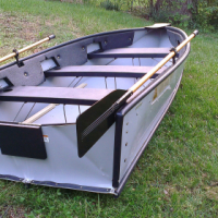 Portable Boat for Sale