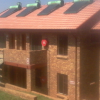 Brand new townhouses for sale in Danville ext 5