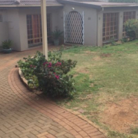 Edenvale - easy access to freeways