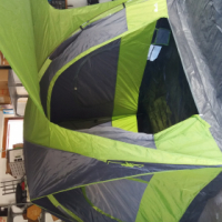 Campmaster 4 Sleeper Tent
