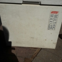 BAR FRIDGE - COLEMAN