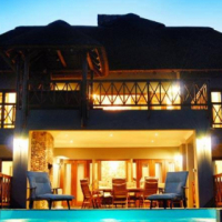 House to rent at Zebula Country Estate & Spa