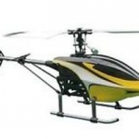 Heliguy Firefly RC Helicopter