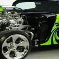 1932/34 ford coupe hot rod for sale