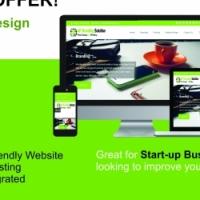 WEBSITE DESIGN SPECIAL - R2000