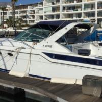 WELLCRAFT: PORTOFINO 43 Boat in EXCELLENT condition - Price is Negotiable