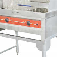Electric fryers - LR-20