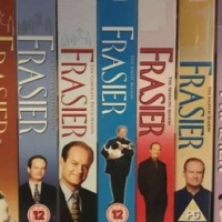 Frasier Complete Set S1 - 11
