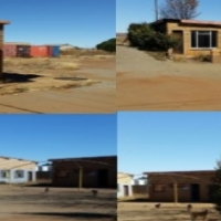 PROPERTIES Consisting of 2 Industrial Stands offices & W/shops– Dormant Company (Pty. Ltd) for Sale.