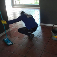 AFFORDABLE deep spring cleaning