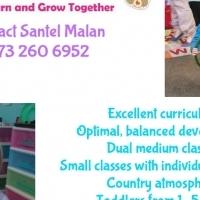 The Cookie Jar Nursery School