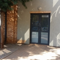 Offices in Office Park in Centurion
