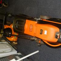1700W Rolux Lawnmower