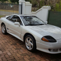 1992 Dodge Stealth RT for sale rare car