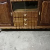 antique side board(buffet) for sale.