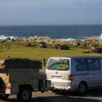 "AFRISPOOR ""RHINO 1700"" – 2011 Model Off Road trailer for Sale"