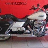 Very Nice Roadking Classic Price Has Been Reduced by R25 000.00!