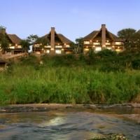 Ngwenya Lodge - July School Holiday