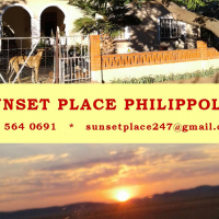 Sunset Place in Philippolis