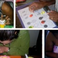 Bloemfontein Cake Decorating Classes / Koekversier Klasse