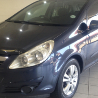 2008 Opel Corsa 1.4 A/T (One Owner 135000 km)