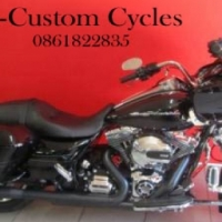 Stunning 2015 Roadglide Price Has Been Reduced by R36 000.00!