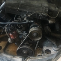 1973 VW Beetle 1600 for sale