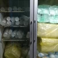 Coca-Cola Counter fridge