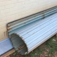 Building Materials for Sale: Roof Tiles, Oven, Bath, Garage Door (Emmarentia)
