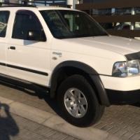 2006 Ford Ranger 2500TD D/C