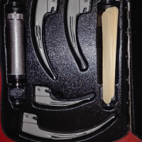 Welch Allyn Laryngoscope for sale