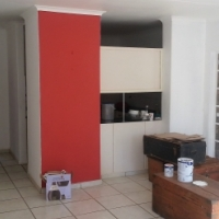 Neat & Spacious 2 bed unit to let - Good location.