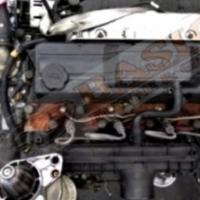 Kia J2 2.7L K2700 Engine