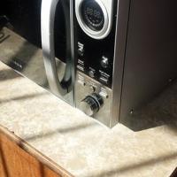 Microwave 28