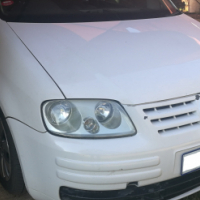 VW Caddy 2005 - Panelvan