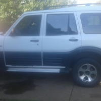 Mahindra Scorpio SUV For SALE