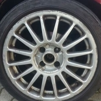 Tsw 16inch rims to swop