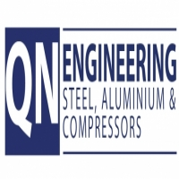 Steelwork - QN Engineering